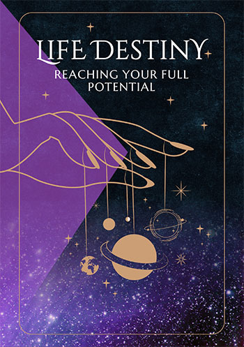 Life Destiny Astrology Report