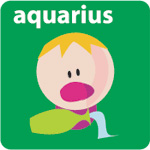 Aquarius Daily Horoscope