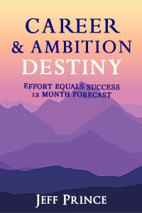 Career & Ambition Destiny