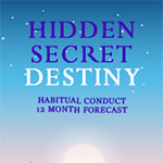 Hidden Secret Destiny