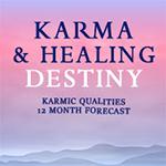 Karma & Healing Destiny
