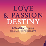 Love & Passion Destiny