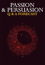 Passion & Persuasion