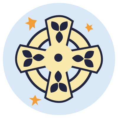 Celtic Cross - 10 Card