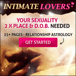 Intimate Lovers (For Two)