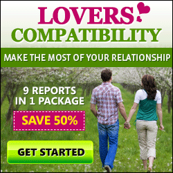 Lovers Compatibility