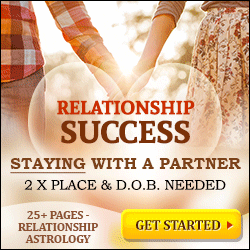 Relationship Success (For Two)