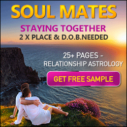 free astrological reports