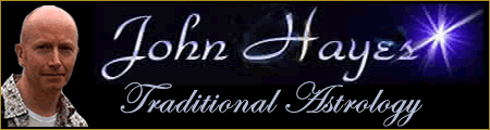 John Hayes Astrology